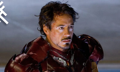 Robert Downey Jr. Iron Man Avengerss