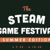 งาน The Steam Game Festival: Summer Edition