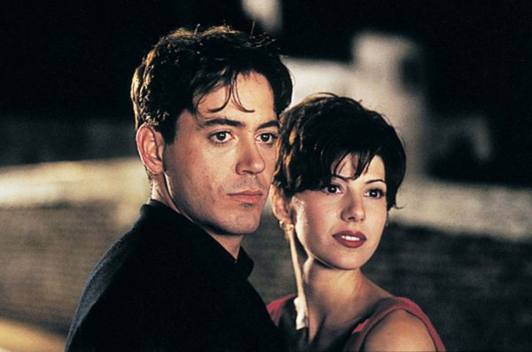 Only You (1994) ประกบ Marisa Tomei