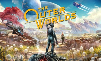 เกม The Outer Worlds