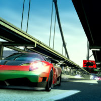 เกม Burnout Paradise Remastered