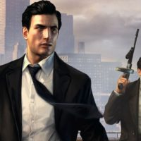เกม Mafia II: Definitive Edition