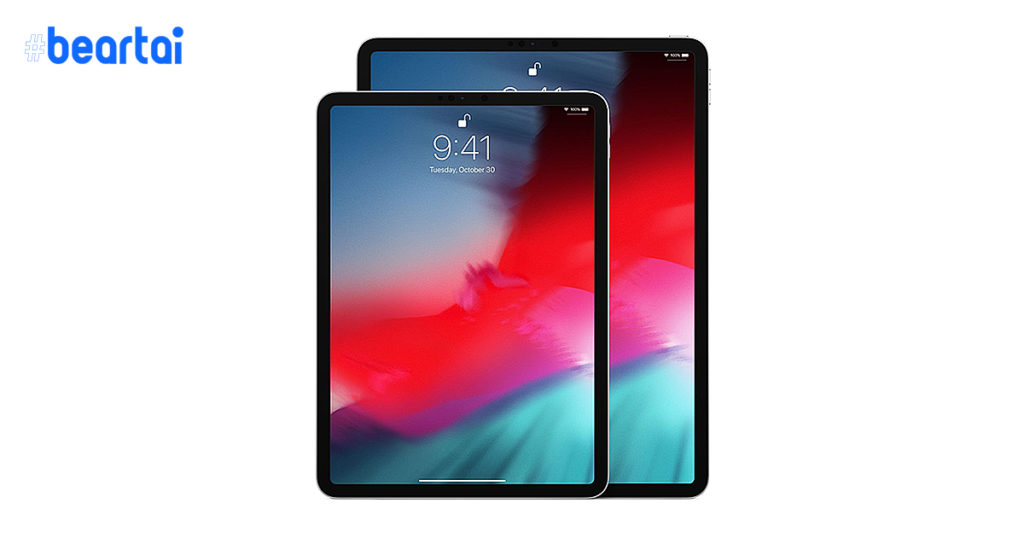 iPad Pro mini-LED Display