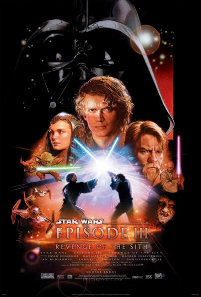 Revenge of the Sith (2005)