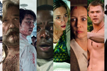 The Best Horror Films of 2010s