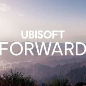 งาน Ubisoft Forward