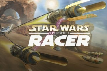 เกม Star Wars Episode I: Racer