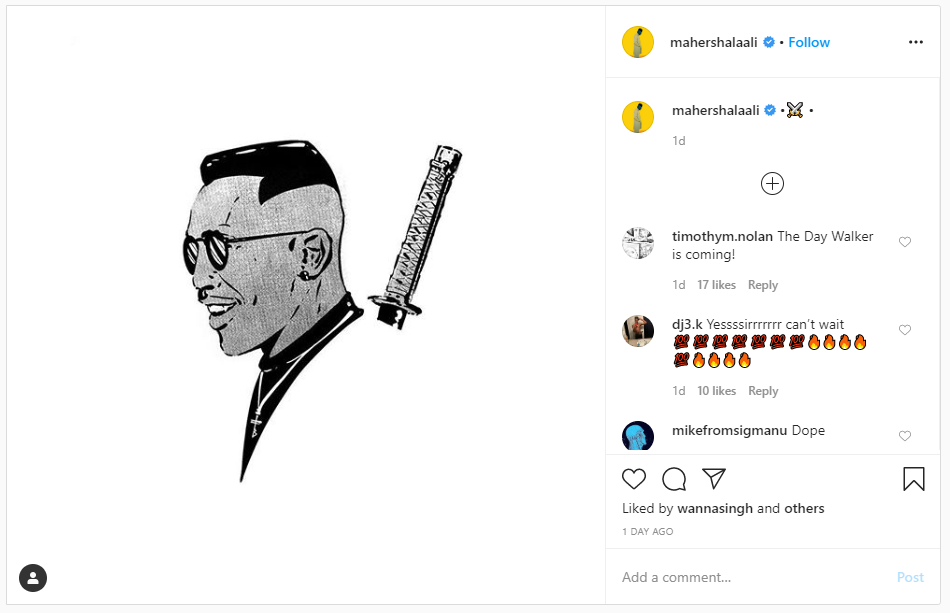 This image has an empty alt attribute; its file name is Mahershala-Ali_Blade_001.png