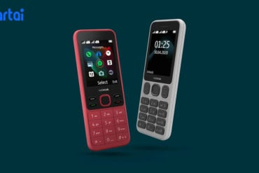 Nokia 125 and 150