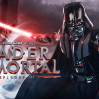 เกม Vader Immortal: A Star Wars VR Series
