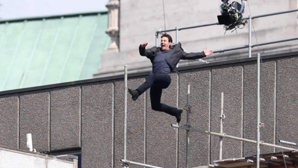 Mission: Impossible : Fallout (2018)