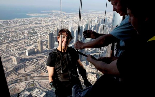 Mission: Impossible : Ghost Protocol (2011)