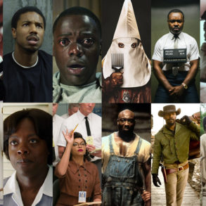 Black Lives Matter Films