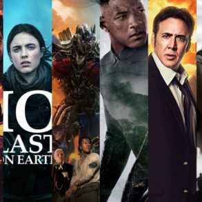 The Worst Sci-Fi Films of 2010s
