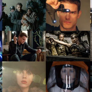 Top 40 of the Best Sci-Fi Films of 21th Century