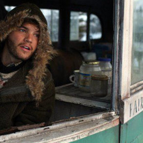 Into the Wild: Bus in Alaska