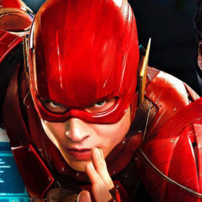 Michael Keaton may be in The Flash