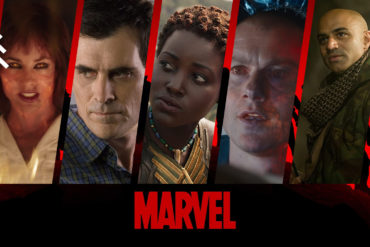 Marvel Secret Characters