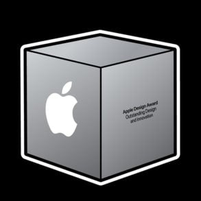 Apple Design Award 2020