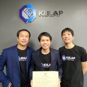 Decentralized Exchange KULAP