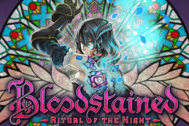 เกม Bloodstained: Ritual of the Night