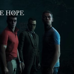 เกม The Dark Pictures Anthology: Little Hope