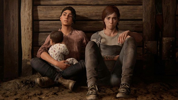 The Last of us Part ll