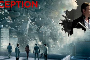 10 Years of Inception