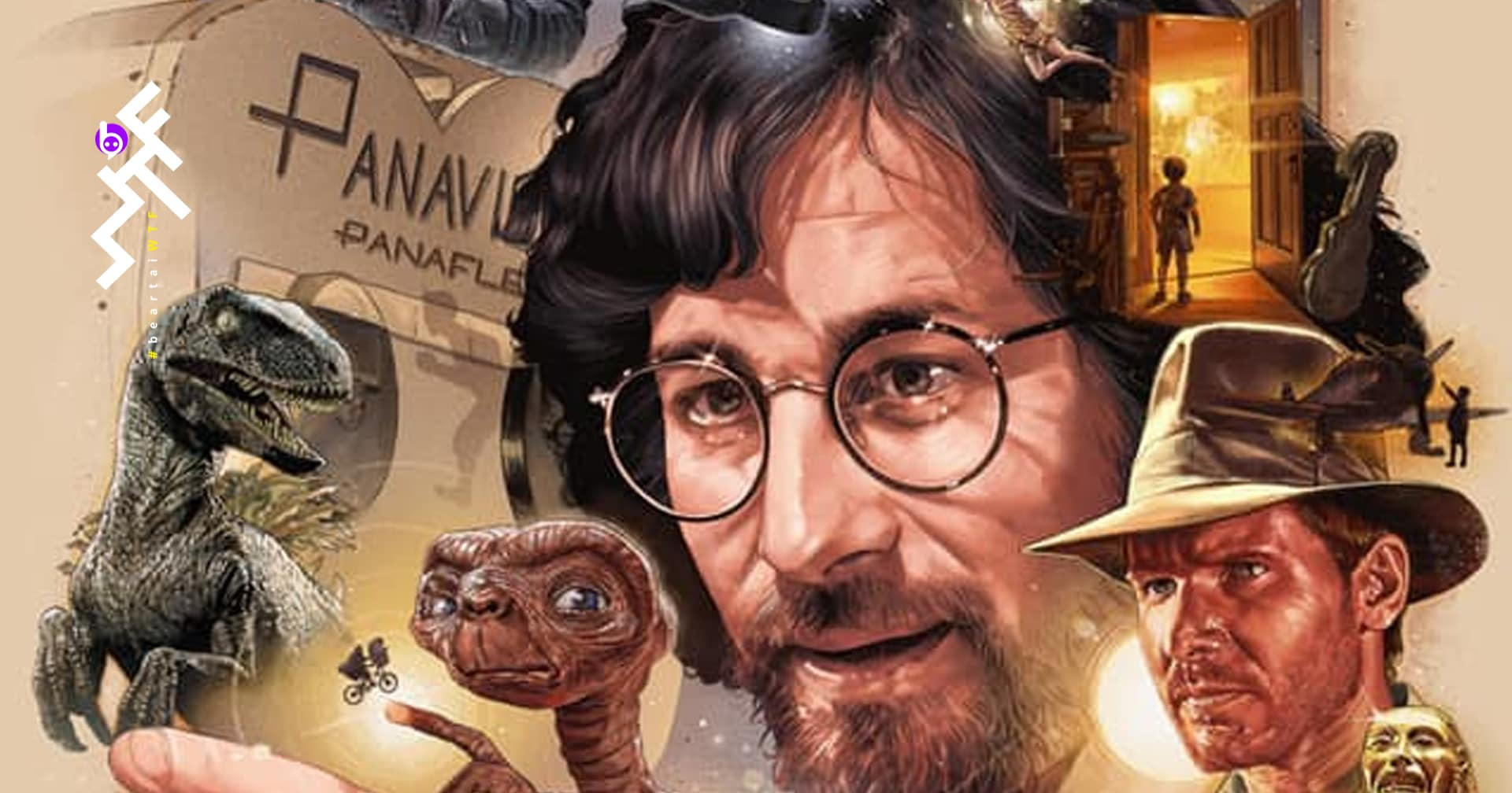 Steven Spielberg Film on Netflix