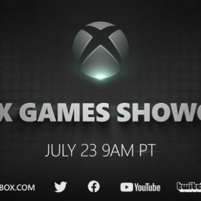 งาน Xbox Games Showcase