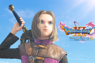 เกม Dragon Quest XI S: Echoes of an Elusive Age – Definitive Edition