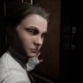 เกม Remothered: Broken Porcelain