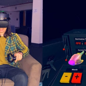 VR Time Machine