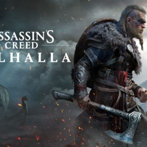 เกม Assassin's Creed Valhalla