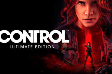 เกม Control Ultimate Edition