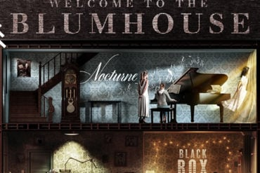 Blumhouse on Amazon Prime
