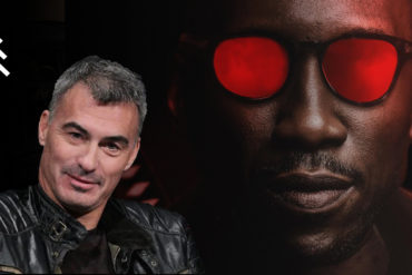 Chad Stahelski wants to direct Blade Remake