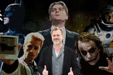 Christopher Nolan Films