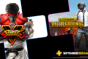 เกม Street Fighter V และ PlayerUnknown's Battlegrounds