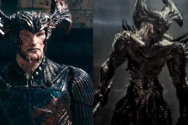 Steppenwolf Justice League Snyder Cut