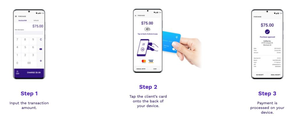 Apple iPhone Payment