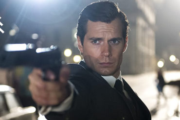 The Next James Bond: Henry Cavill?