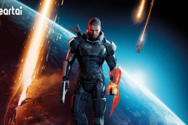 Mass Effect: Legendary Edition