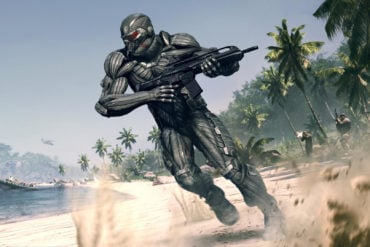 เกม Crysis Remastered
