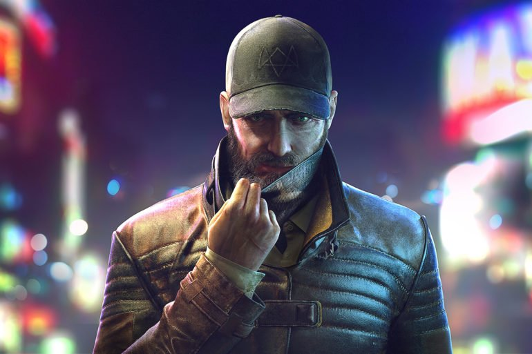 เกม Watch Dogs: Legion