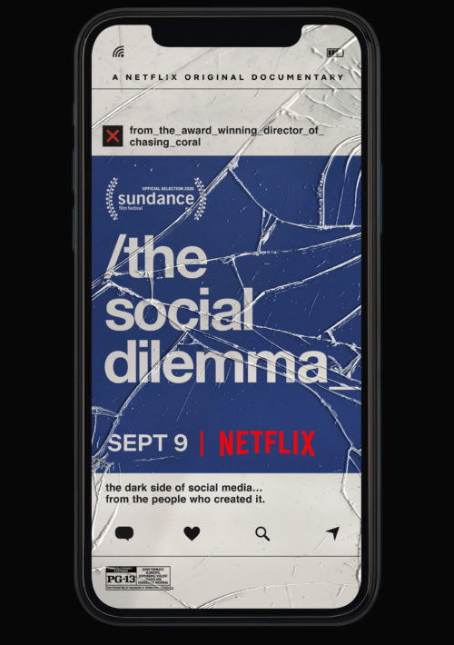 WHAT THE FACT รีวิว The Social Dilemma