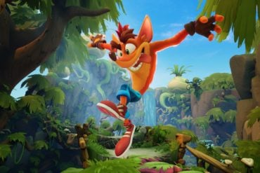 เกม Crash Bandicoot 4: It's About Time