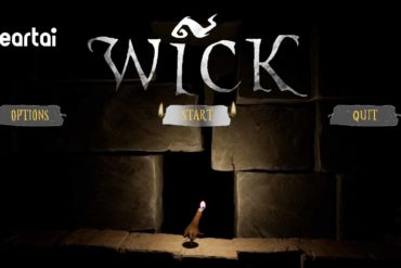 Wick Little Nightmares