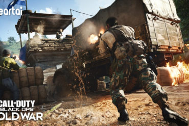 เกม Call of Duty: Black Ops Cold War