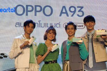 OPPO A93